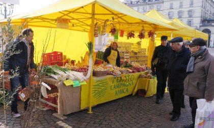 Campagna Amica, i produttori agricoli piemontesi garantiscono le forniture