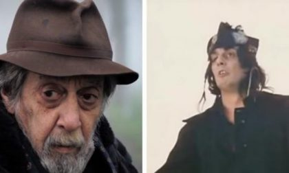 Morto Flavio Bucci, l'attore torinese che fu Don Bastiano e Ligabue