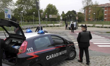 Droga sequestrata a Settimo, era stata spedita via corriere