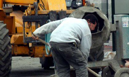 Cantieri di lavoro per over 58, l'informativa del Comune