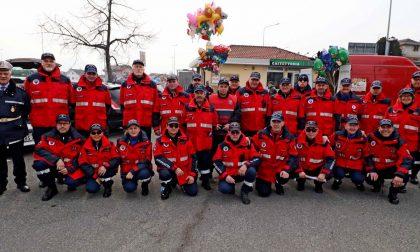 L'Associazione carabinieri si conta e si…rinnova