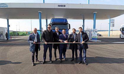 ENGIE e IVECO partner per Gas naturale e mobilità sostenibile