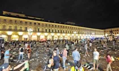 Tragedia in piazza San Carlo, morto anche un imprenditore che rimase ferito
