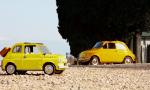 Il fascino italiano colpisce ancora: LEGO lancia il set Fiat 500