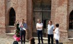 Chiesetta della Trinità, quasi terminati i lavori di recupero a Rivalba