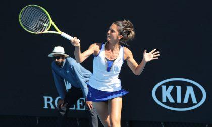 Qualificazioni Australian Open: prima vittoria per Giulia Gatto Monticone