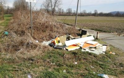 Discariche abusive, il Comune costretto a stanziare 15 mila euro