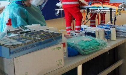 Coronavirus, a San Mauro 7 persone positive