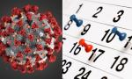 Coronavirus, 16 contagiati in più rispetto a ieri