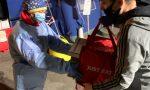 """Angeli """"infarinati"""" donano pizze a medici e infermieri"""