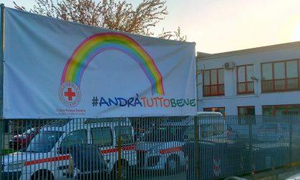 """L'appello della Croce Rossa di Settimo: """"Aiutateci nell'emergenza Covid19"""""""