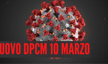 Nuovo Dpcm: spostamenti solo quando necessari, serve il modulo. Tutte le disposizioni
