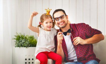 Festa del papà, mandateci le vostre foto per fare gli auguri