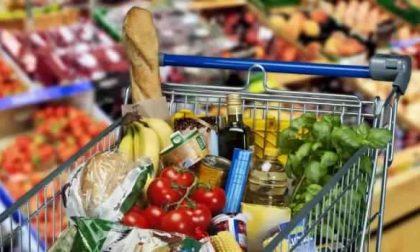 Fondi di solidarità alimentare per le famiglie in difficoltà: fino a giovedì 17 possono essere presentate le domande
