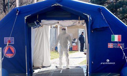 L'azienda Ferrino di San Mauro in prima linea per aiutare gli ospedali nell'emergenza Coronavirus
