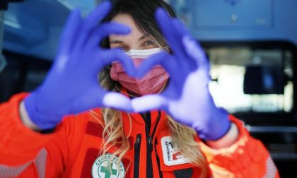Coronavirus, contributo di 150 mila euro per Anpas e Croce Rossa dalla Compagnia di San Paolo