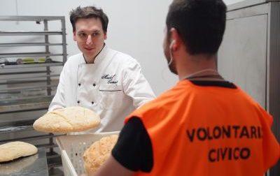 """Il laboratorio Gunetti dona il pane ai più bisognosi: """"Così diamo il nostro aiuto"""""""