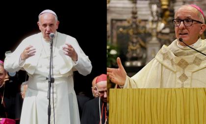 Papa Francesco chiama l'ospedale per parlare con il vescovo ricoverato
