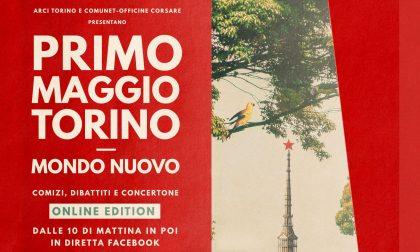 Primo Maggio Torino – Mondo Nuovo, la manifestazione digitale organizzata da Arci Torino e Comunet
