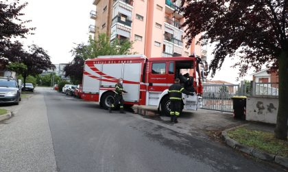 Donna cade dal balcone, indagano i Carabinieri