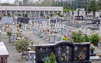 Cimitero di Settimo, dal 24 maggio torna l'apertura anche di domenica
