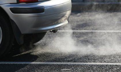 Emergenza smog, dal primo ottobre tornano i blocchi del traffico