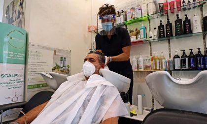 Fase 2, il taglio di capelli atteso da inizio emergenza. Ecco come si svolge IL VIDEO