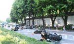 Incidente a Venaria: traffico in tilt sulla direttissima