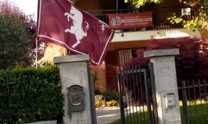 4 maggio: la celebrazione del Grande Torino. Una squadra che ha fatto la storia. FOTO