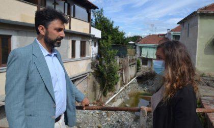 Maltempo a San Mauro, la parlamentare Costanzo a sostegno del sindaco