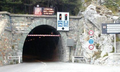 Tunnel del Tenda, ripartono i lavori