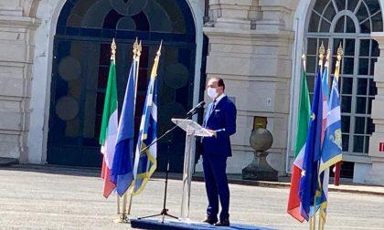 Festa della Repubblica, le celebrazioni istituzionali a Torino