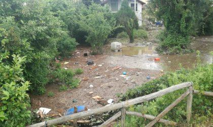 Territorio devastato, le immagini del disastro (il giorno dopo). FOTO E VIDEO