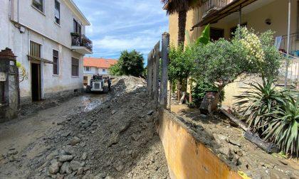 Maltempo a San Mauro, restano 6 famiglie evacuate