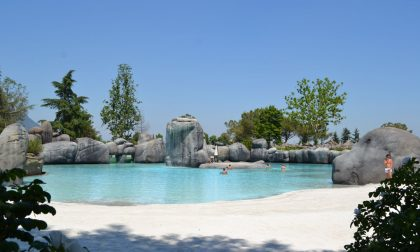 Riaprono le spiagge e le piscine al Bioparco Zoom Torino