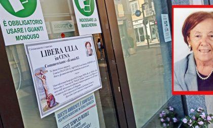 Settimo in lutto, è scomparsa Libera Ulla