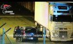 Presa la banda del lockdown: svuotavano tir e aziende tra San Mauro e Settimo