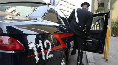 Quattro arresti e 8 denunce: i controlli dei carabinieri nel weekend