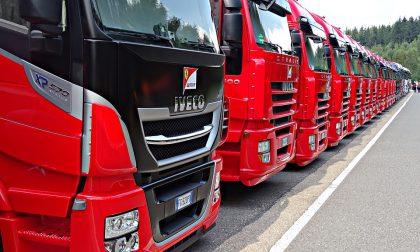 """La sicurezza degli autotrasportatori: """"è una priorità per tutti"""""""