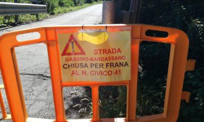 Strada Gassino – Bardassano: chiusura prolungata fino al 6 luglio