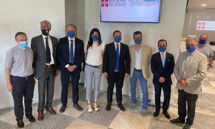 Universiadi, il Piemonte lancia la sua candidatura