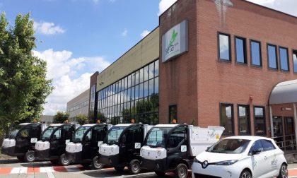 Raccolta rifiuti, in arrivo sul territorio nuovi veicoli elettrici