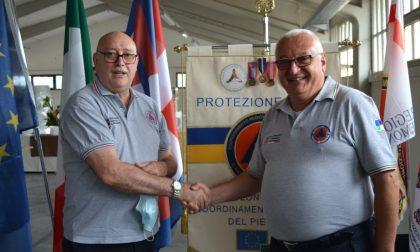 Protezione Civile, il Coordinamento piemontese elegge il nuovo presidente. FOTO