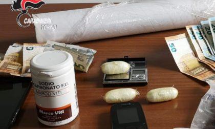 Controlli antidroga: arrestate sette persone nelle ultime ore