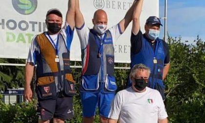 Un poliziotto torinese campione d'Italia di Tiro a volo