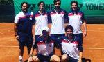 Tennis, Country Club San Mauro a un passo dalla serie B