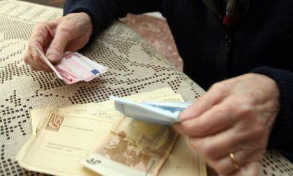 Truffe agli anziani, colpo da 3000 euro in città