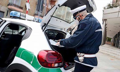 Bando di concorso per 5 agenti della Polizia municipale
