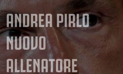 Juventus, Andrea Pirlo  nuovo allenatore