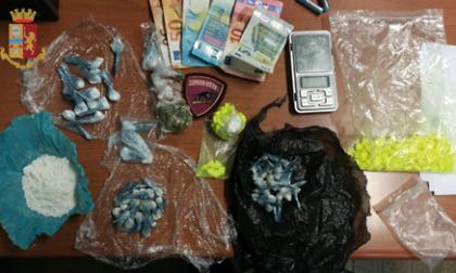 Controlli di Ferragosto: 22 arresti in città